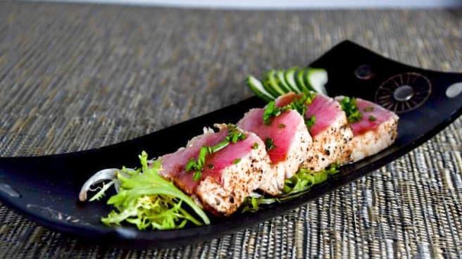 Sugerencia del chef - Rufina Sushi Bar, Buenos Aires