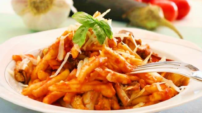 Suggerimento dello chef - Sapore, Catania