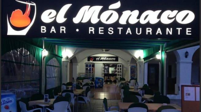 El Mónaco - El Mónaco, Aguadulce
