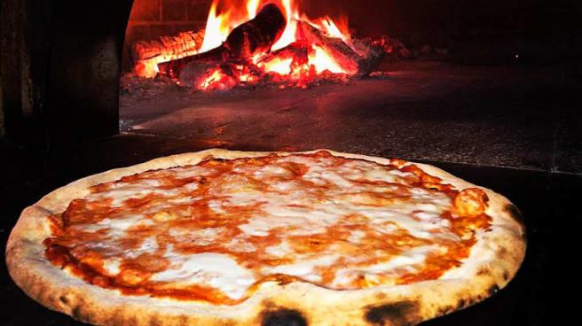 Suggerimento dello chef - Pizzeria Fantasy Park