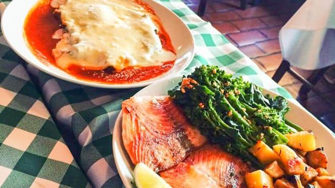 Sugestão do chef - Don Pepe Di Napoli – Macuco, São Paulo