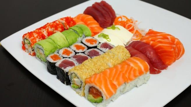Suggerimento dello chef - fast sushi, Venezia