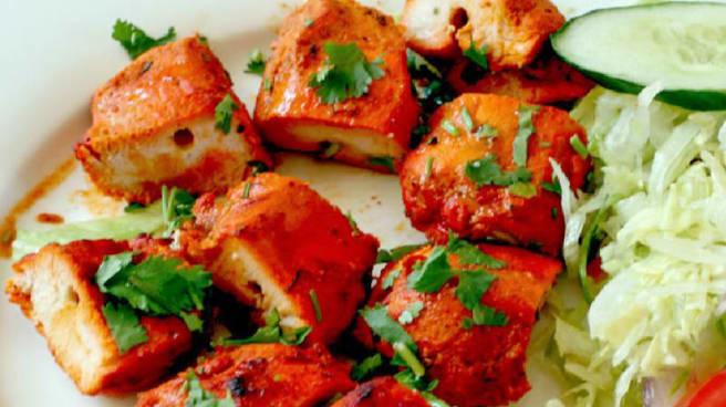 Sugerencia del chef - El Balcon de Mijas, Mijas