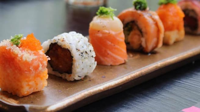 Sugestão do chef - IT Sushi Pinheiros, São Paulo