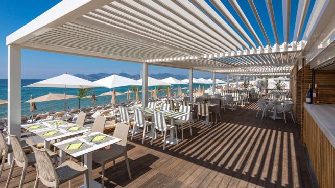 Terrasse - Maema, Cannes