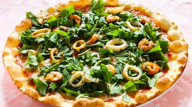 Suggerimento dello chef - Ristorante Pizzeria Il Moro 3, Milano