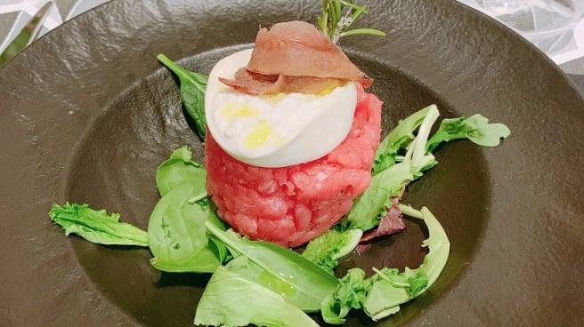 Suggerimento dello chef - Ristomacelleria DeBernardi
