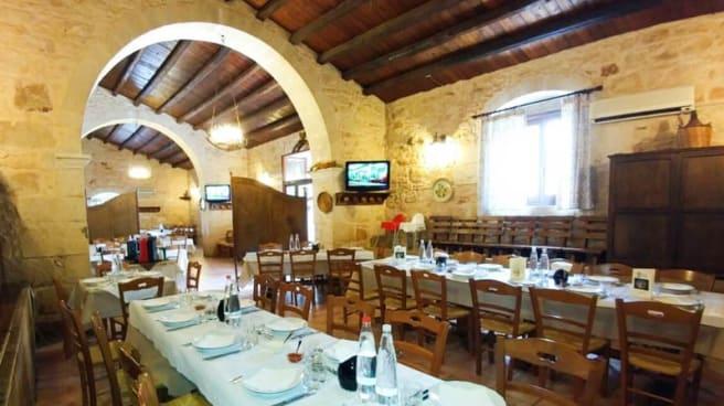 Vista Sala - Al Casale, Ragusa