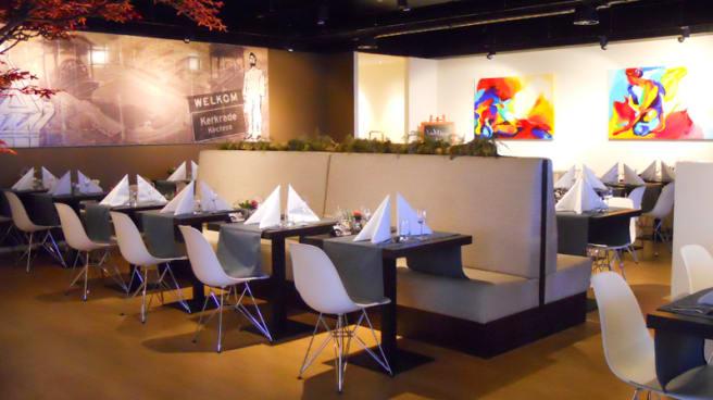 Restaurant - Brasserie Parkstad (by Fletcher), Kerkrade