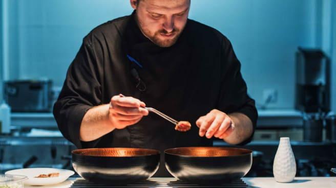 Chef - Brel, El Campello