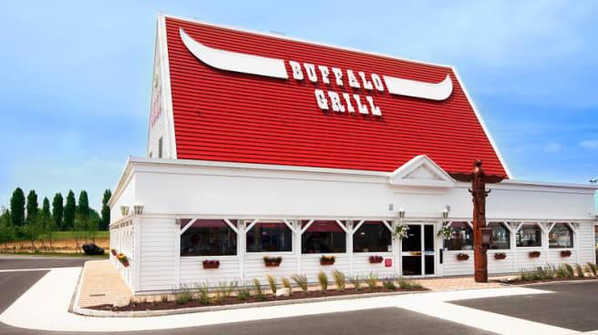 Extérieur - Buffalo Grill - Mantes la Ville