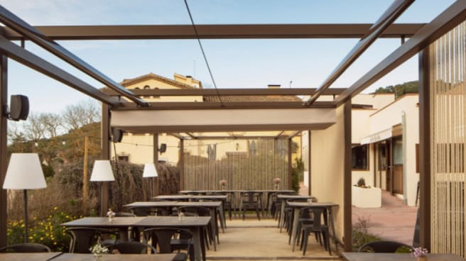Terraza - Gastro Wine Bar, Vallromanes