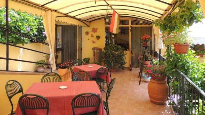 Vista sala - L'Aquila, Massa