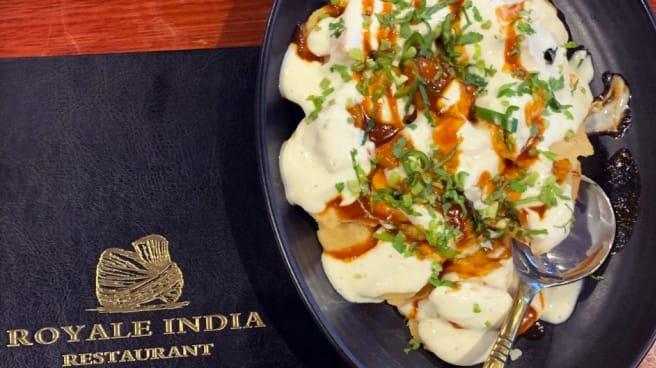 1 - Royale India Restaurant, Brighton (VIC)
