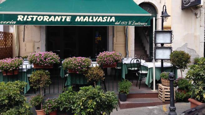 Entrata - Malvasia, Taormina