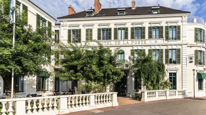 Hotel - Najeti Restaurant le Relais, Beaune