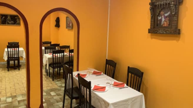 Sala - Avigna - Gastronomie Indienne, Paris