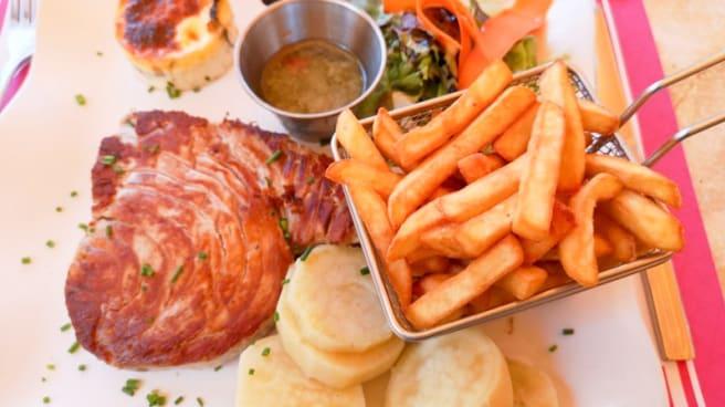 Suggestion du Chef - L'Améthyste, Argelès-sur-Mer