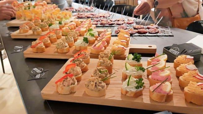 Suggestie van de chef - Odyssey II, Geldermalsen