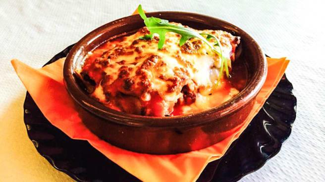 Sugerencias del chef - La Toscana, Hoyo De Manzanares