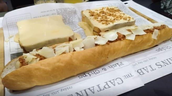 Sugerencia del chef - Star Bars, El Vendrell