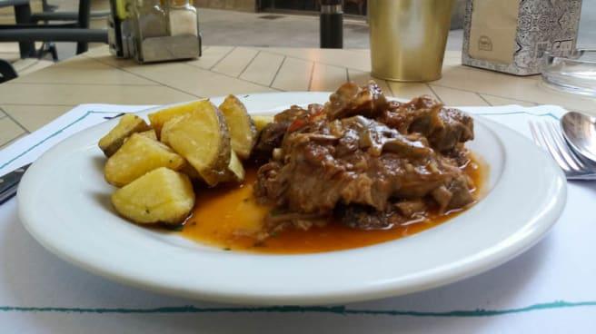 Sugerencia del chef - Fa Patxoca, Barcelona