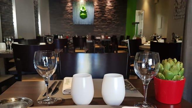 salle - Le Restaurant, Saint-Priest