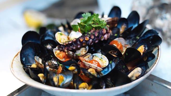 Suggerimento dello chef - Risto Pescheria Mare Vivo