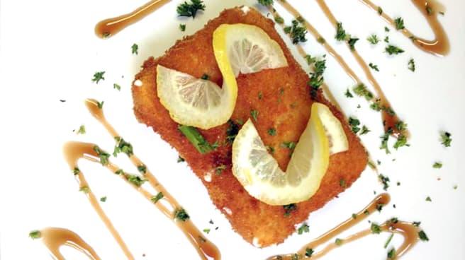 Suggestie van de chef - Corfu, Venray