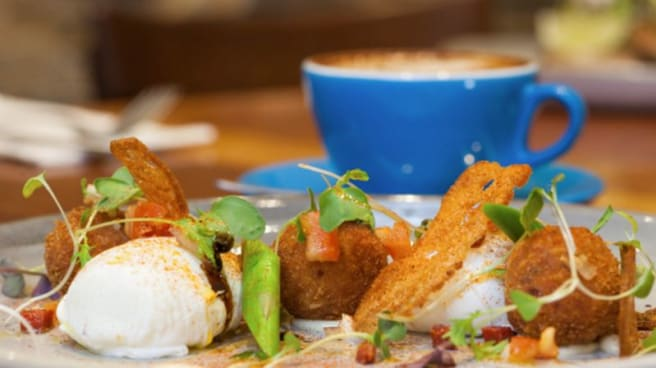 Short Black Café - Short Black Cafe., Camberwell (VIC)