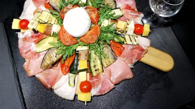 Suggerimento dello chef - Colonna58, Rome