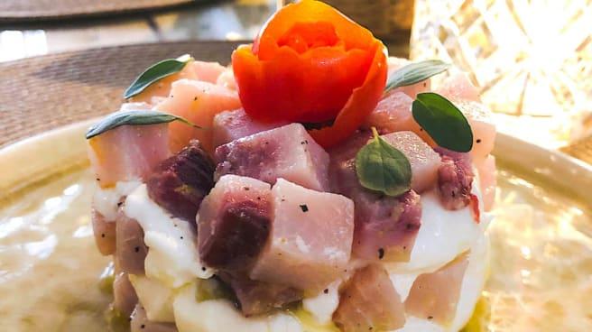 Suggerimento dello chef - Natta Bistrot, Como