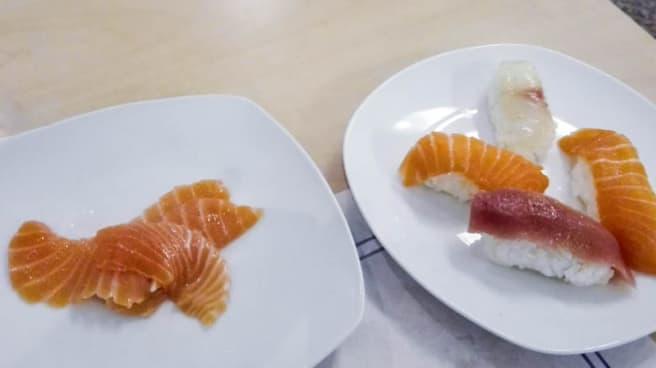 Sugerencia del chef - Chi Ei, Barcelona