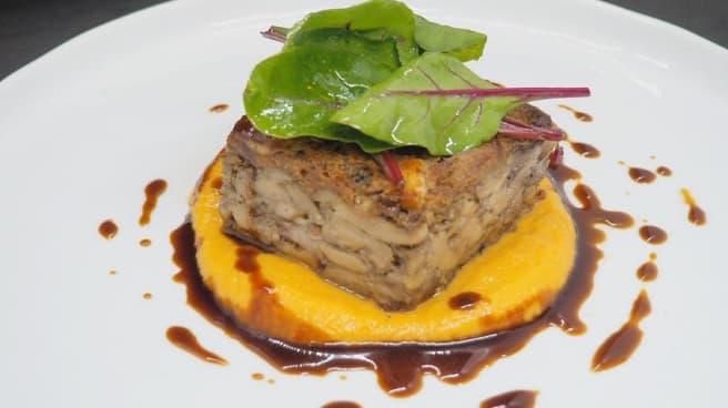 Sugerencia del chef - Macadan