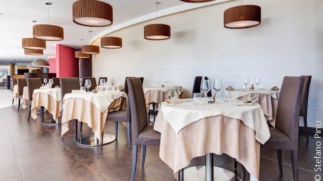 iH Gusto - iH Gusto Restaurant Roma, Rome