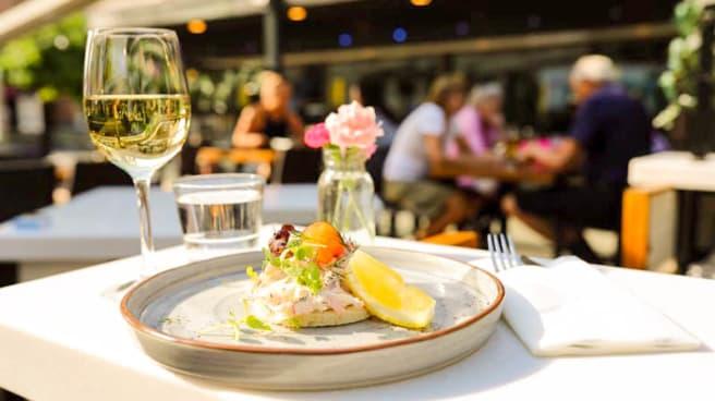 Kockens förslag - Brasseriet, Karlstad