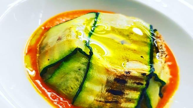 Suggerimento dello chef - AA Porte Bisteccheria e Tigelleria