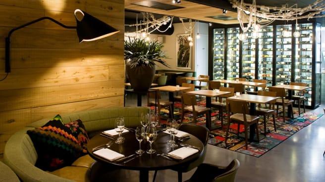 Restaurant - Pollevie, Den Bosch