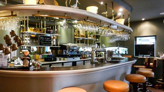 bar - L'Écume, Chartres