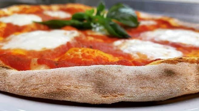 suggerimento dello chef - Sleto - Osteria - Pizzeria, Catania