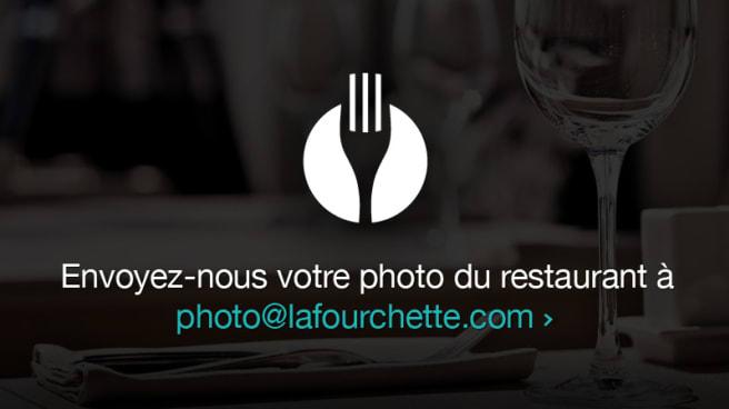 table marocaine - La Table Marocaine, Istres