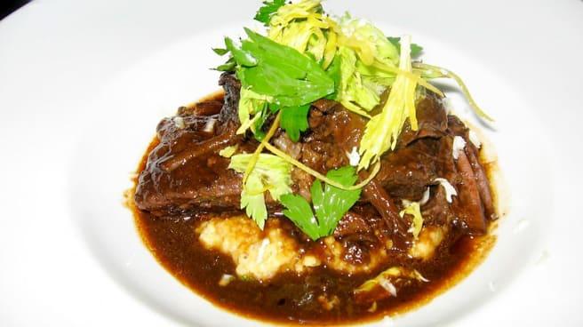 Suggerimento dello chef - Agriturismo La Fornace