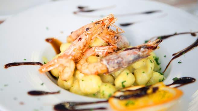 Suggerimento dello chef - Buca Niccolini, Florence