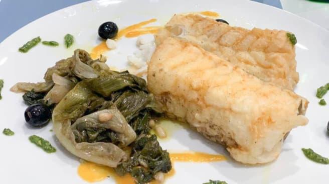 Suggerimento dello chef - GranMà, Caserta