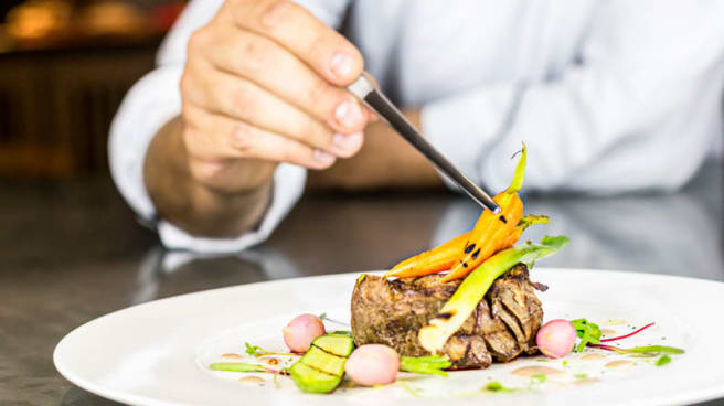 Chef - Base Steakhouse, Guarulhos