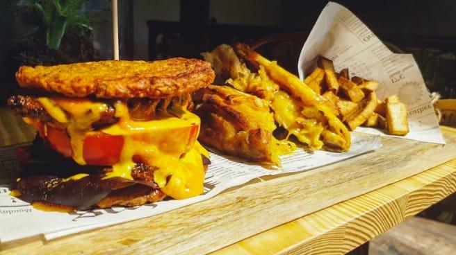 Brick N Burger, Dunkerque