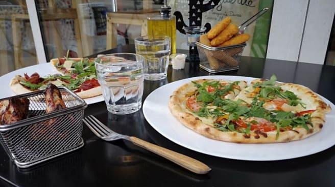 Suggestion du chef - Mister Eat, Toulouse