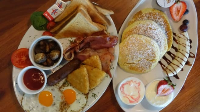 1 - Tin Cup Cafe, Beenleigh (QLD)