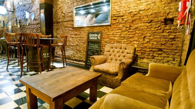 Breoghan Brew Bar, Buenos Aires