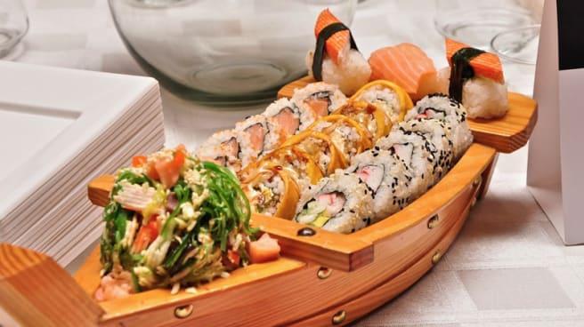 Suggestion de plat - Mak Sushi, Saint-Cyr-l'École